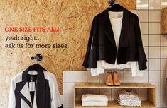 SUIT store byHAF Studio