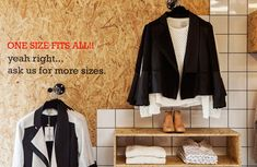 SUIT store by HAF Studio
