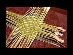 Awesome history of Native American Basket Weaving!