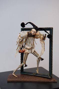 С 18 по 28 апреля 2012г. в Центре Современного Искусства М Арс ( Пушкарев пер., д.5) проходит юбилейная  X -я профессиональная  ежегодная выставка…