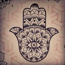 151 Mejores Imágenes De Mano Fatima Tattoo En 2019 Tattoo Ideas