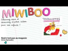 Anne Sylvestre - Noël n'est pas au magasin - Miwiboo