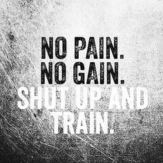 Workout quotes no pain no gain 44 ideas fitness quotes funny gym humor workout motivation motivation funny quotes fitness humor Motivation Positive, Fit Girl Motivation, Fitness Motivation Quotes, Weight Loss Motivation, Motivation Pictures, Fitness Humor, Sport Fitness, Fitness Goals, Fitness Tips For Men