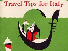 Present - Travel Tips