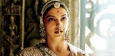 """Deepika Padukone in Padmaavat (2018) """