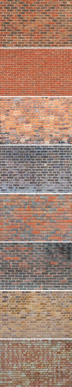 8-Brick-Wall-Textures