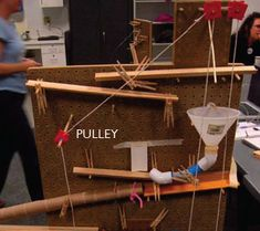 Build Your Own Marble Machine