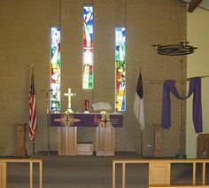 Hesper Lutheran Church, Rural Decorah, Iowa