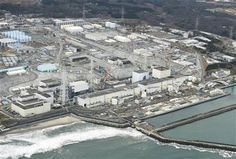 Japan prepares for release of tritium from Fukushima plant
