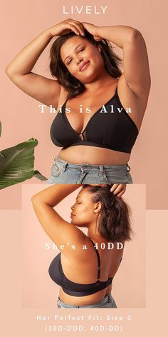 adaf41f71c3 33 Best LIVELY Bras for Big Busts images in 2019