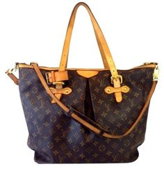 Louis Vuitton Palermo Gm - Receipt Dustbag And Box Shoulder Bag. Get one of the hottest styles of the season! The Louis Vuitton Palermo Gm - Receipt Dustbag And Box Shoulder Bag is a top 10 member favorite on Tradesy. Save on yours before they're sold out!