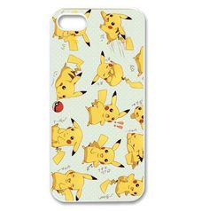 Pokemon Pikachu phone case for iPhone 4s 5s 5c 6 6s Plus iPod 4 5 6 Samsung…