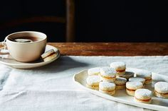 Vanilice (The Little Vanilla Cookies) recipe on Food52