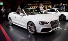 Audi RS 5 Cabriolet For Sale   #Audi #AudiCabriolet #AudiCars #AudiConvertible #AudiCoupe #AudiForSale #AudiInfo #Audionlinelistings #AudiOnlineSource #AudiPrices #AudiRS5CabrioletForSale #LuxuryCarForSale #LuxuryCars #SportsCarForSale http://www.cars-for-sales.com/?page_id=902