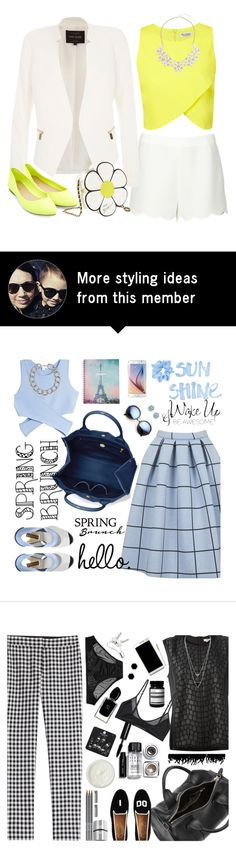 """""""Untitled #331"""" by gintare-11 on Polyvore"""