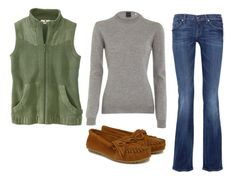 Audrey's Thanksgiving Style Tips: Casual #2