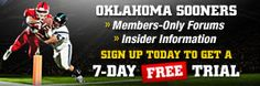 Oklahoma Sooners Schedule Results College Football Team Schedule