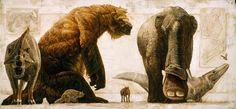 古代生物のフォルムワロタwwww:ハムスター速報