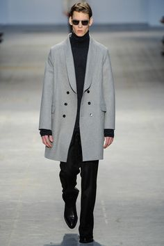 Costume National Fall-Winter 2014 Men's Collection