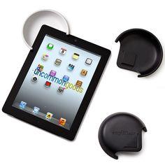 Amplifiear - iPad Sound Amplifier