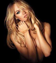 7 Candice Swanepoel Sexy Photoshoots