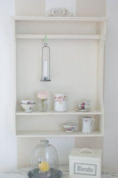 love the rack/shelf