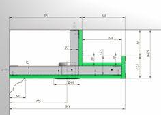controsoffitto con illuminazione - Diy Wallart Plus Corridor Lighting, Led Lighting Home, Cove Lighting, Indirect Lighting, Interior Lighting, Lighting Design, Plaster Ceiling Design, Gypsum Ceiling Design, Ceiling Light Design