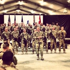 Major General Paul J. LaCamera, Infantry Division and Regional (South)… 4th Infantry Division, Major General, Afghanistan, Tent, This Is Us, Oct 11, Army, Concert, Regional