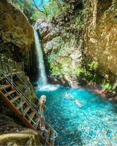 Рай. Национальный парк Ринкон-де-ла-Вьеха. Провинция Гуанакасте, Коста-Рика. - Мир прекрасен. Путешествия, туризм, фото. - Google+