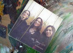 zoocreative   artwork and album design for The Henry Girls.