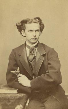 Ludwig Otto Friedrich Wilhelm von Wittelsbach