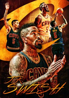 Cleveland Cavaliers | JR Smith