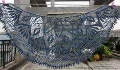 Crochet Knitting Handicraft: shawl Crochet Motif, Irish Crochet, Crochet Shawl, Crochet Flowers, Crochet Patterns, Childrens Crochet Hats, Crochet For Kids, Crochet Clothes, Handicraft