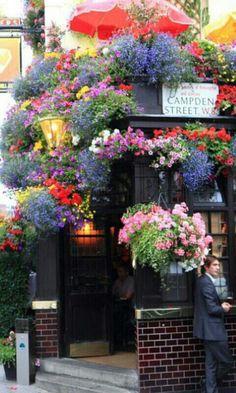 Londres Candem St.