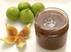 Mermelada de higos - MisThermorecetas.com Tapas, Pudding, Fruit, Desserts, Food, Gastronomia, Jelly, Juicing, Preserve