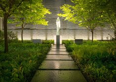 Gallery of Faith & Form's 2017 Religious Architecture Awards Recognizes the Best in Religious Architecture and Art - 25