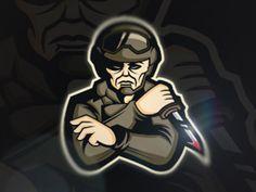 logo squad polos ml