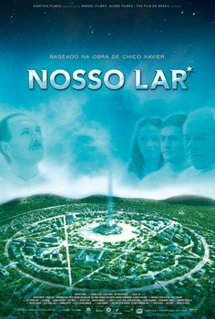Nosso Lar (2010) on IMDb: Movies, TV, Celebs, and more...