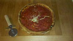 Giordano's Stuff Pizza