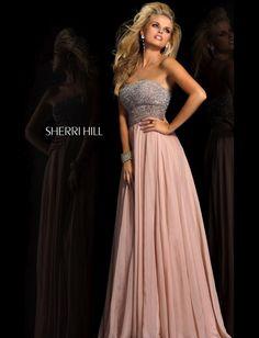 Ernest's Couture - Sherri Hill