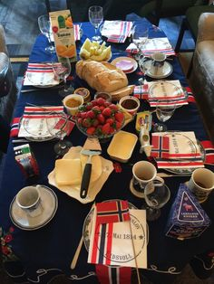 Sons Of Norway, Constitution Day, Norwegian Food, Public Holidays, After All These Years, Learn A New Language, Love My Family, Old And New, New Recipes