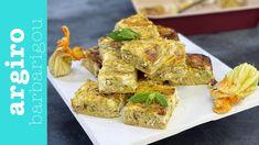 Mediterranean Recipes, Tasty Dishes, Muffin, Sweet Home, Pie, Breakfast, Youtube, Essen, Torte