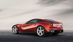 Here's what happened when we took a Ferrari F12berlinetta for a test drive http://for.tn/1tRhCzv pic.twitter.com/rCOHm79Kv7