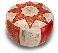 Stuffed Marrakech Leather Pouf, Orange Casablanca Market http://www.amazon.com/dp/B001CRO4YI/ref=cm_sw_r_pi_dp_IoWiub134N6ZJ