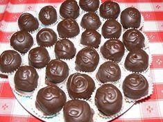 Mousse, Fudge, Nutella, Muffin, Rum, Sweets, Breakfast, Macaron, Kitchen