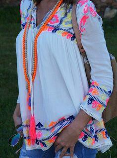 Ibiza Fashion, Tomboy Fashion, Tribal Fashion, Womens Fashion, Boho Outfits, New Outfits, Cute Outfits, Fashion Outfits, Boho Chic