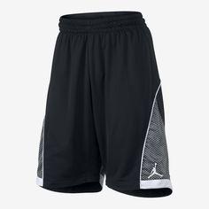 Jordan Flight Premium Knit Men's Basketball Shorts. Nike Store