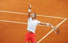 Masters 1.000 Madrid: Apuesta por el mejor tenis en directo con William Hill