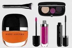 Marc Jacobs lança linha de Make Up, via http://www.carolinedemolin.com.br
