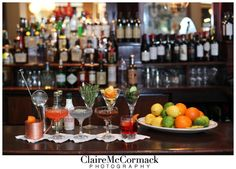 Maggiano's signature aperitif!! Best drink of all time!!  Pack a rocks glass with ice then add 1oz. Gin 1oz. Passion fruit liqueur  1/2oz. Campari 2-3oz. Sour mix to fill #MaggianosHappyHour